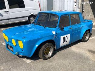 R8 Gordini 1135