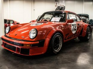 Porsche 930 RSR Turbo 3.3L Groupe 4