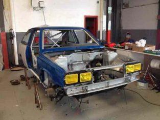 R11 turbo grupo A