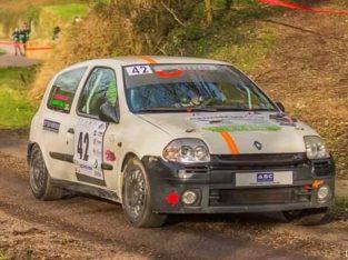 Clio 2 RS f2014
