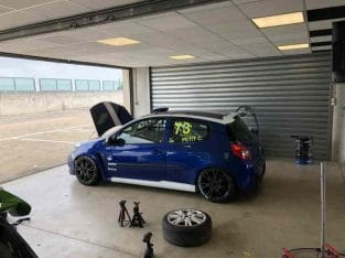 clio cup 3