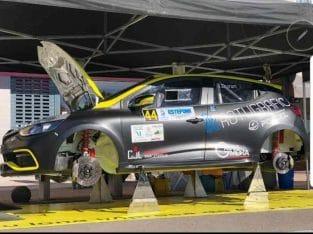 Clio R3T
