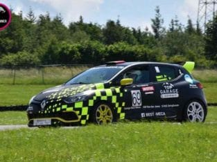 Clio Cup 4