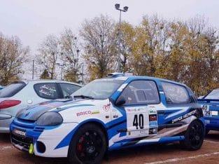 Clio F2000/14 NEUVE