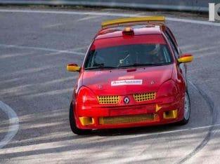 Vendre ou changer Clio sport