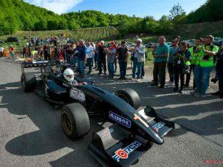 Tatuus Formula Renault 3000 Hill Climb Special