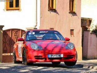 Porsche 996 GT3 GT10