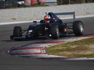 FORMULA 4 ABARTH 1400 Turbo