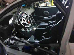 Se vende Peugeot 206 xs Grupo A