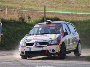 Clio F2000 14