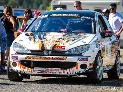 206 RC F2014 Rallye