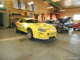 Chevrolet camaro racing 1998 ffsa