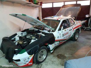Porsche 924-GTS-RALLYE-VHC-VHRS