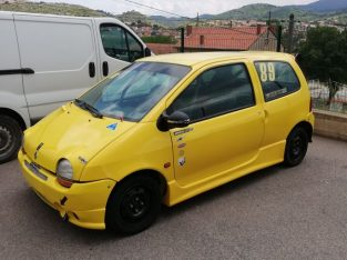 Twingo course cup