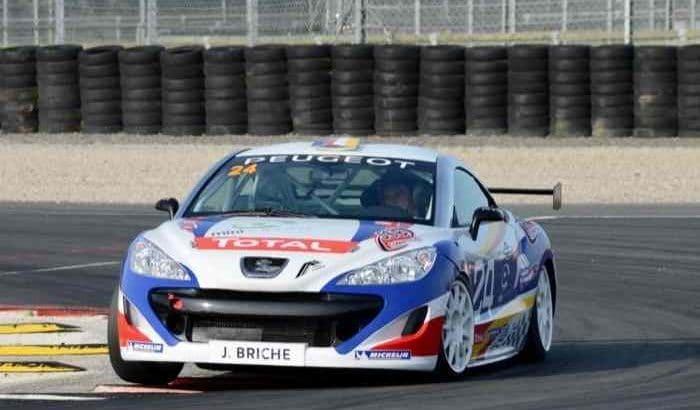 Moteur RCZ Peugeot Sport