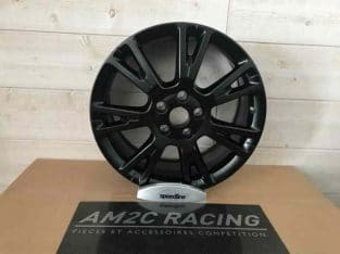 Jante SPEEDLINE CLIO 3 RS chassis CUP blanc 7.5×1