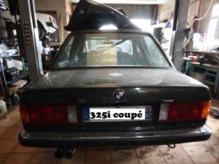 BMW E 30 325i