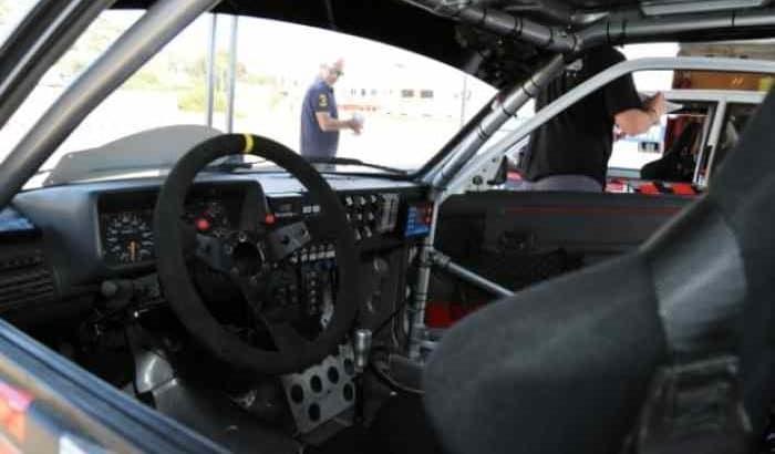 205 GTI VHC