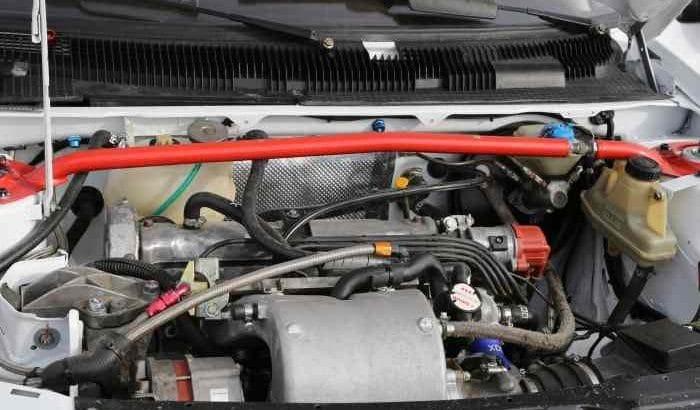 205 GTi 1.9 VHC