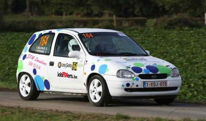 Opel corsa fn2