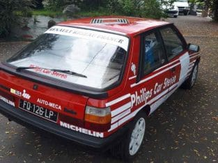 R 11 turbo