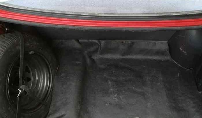 Opel manta gt échange possible