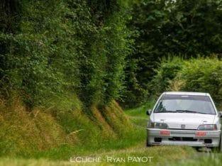 106 rallye N1