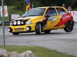 Renault Clio Gr.A