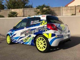 Clio R3 Max