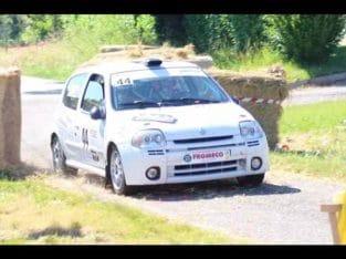Renault Clio RS F2000 possibilité A7