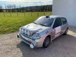 Clio rs n3