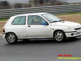 Renault Clio I 16v