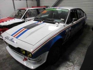 ALFA ROMEO GTV 6 (ex production)