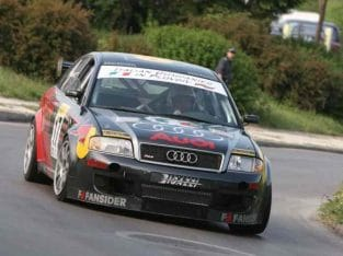 Audi Rs6 super car 2005
