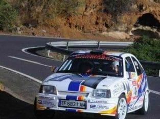 Skoda Fabia S2000 Carrosserie numéro 85
