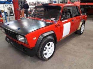 Lada VFTS,KIT-CAR
