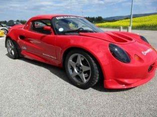 LOTUS Elise 190 Motorsport