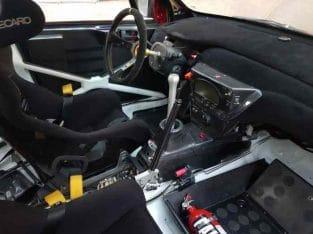 MITSU EVO9 TOP R4 380CV SEQUENTIELLE