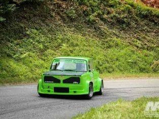 Simca 1000 rallye 3 Groupe fc