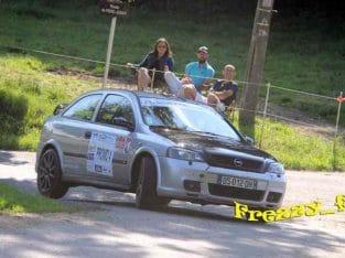 Vend Astra G opc 2.0 atmo 160 cv equipée piste ra