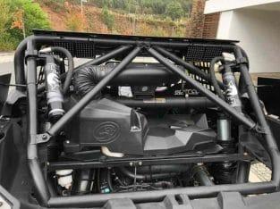 Can Am X3 XRS Turbo R,