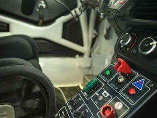 VENDS ALPINE A110 GT4