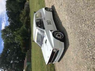 Golf 1 kitcar