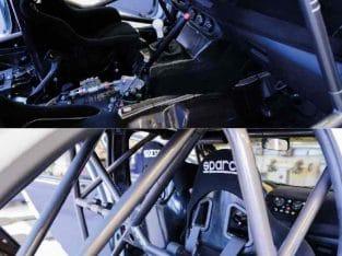 Mitsubishi Evo X, Group N