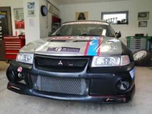 New Price!!! Mitsubishi Lancer Evo VI Gr N