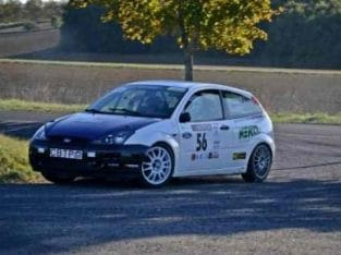 Vend FORD FOCUS F2000/14
