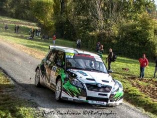 skoda s2000 chassis 26