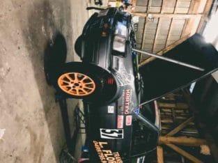 Toyota corolla ae 86 de rallye à vendre