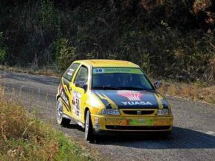 SEAT IBIZA FN3 ex officiel France