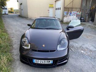 Porsche 996 3.4L